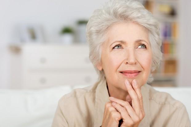 seniorwoman