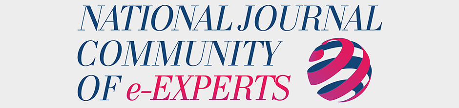 National Journal Community Of e-Experts