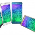 Samsung 'A Series' Metal Smartphones To Follow Galaxy Alpha