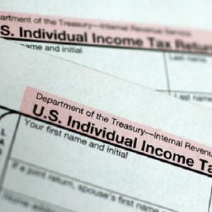 tax-form-1040A-1