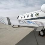 NASA eyes revolutionary aircraft wing technology