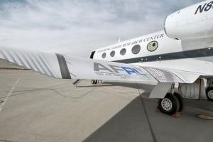 NASAAircraftFlap
