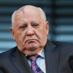 Exclusive: Gorbachev Blames the U.S. for Provoking 'New Cold War'