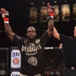 Melvin Manhoef and the fine line between entertainment and MMA effectiveness