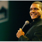 Trevor Noah tweets draw fire