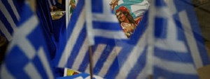 Greece Told Not to Waste Time as Euro Finance Ministers Meet