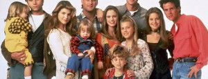 Every major 'Full House' character ranked by haircut