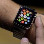 Apple will let other people make bands for its smartwatch