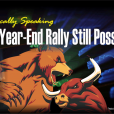 Technically Speaking: Is A Year-End Rally Still Possible?
