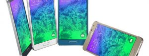 Samsung 'A Series' Metal Smartphones To Follow Galaxy Alpha
